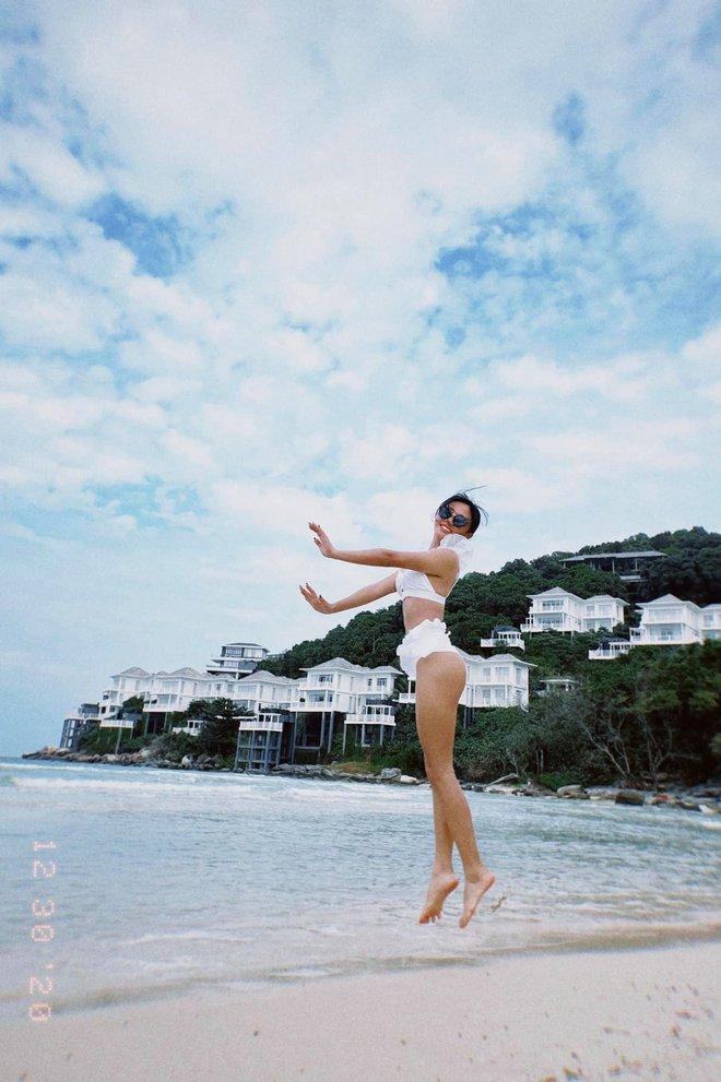Từng bị chê quá khổ trên sóng truyền hình, Văn Mai Hương comeback với body gây ngỡ ngàng sau nửa năm - ảnh 3