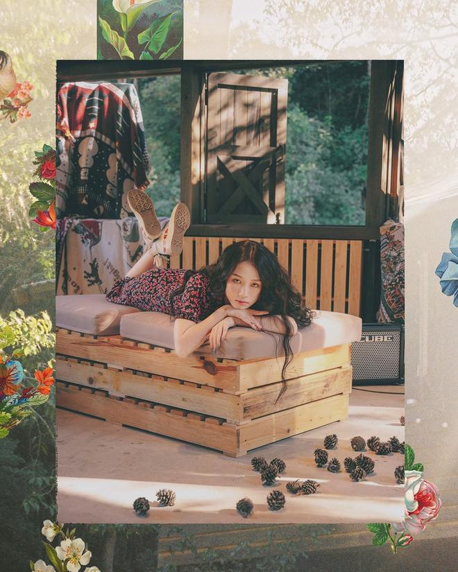 """AMEE: Từ """"tân binh khủng long"""" trở thành công chúa teenpop """"tắc kè hoa"""" của nhạc Việt - Ảnh 1."""