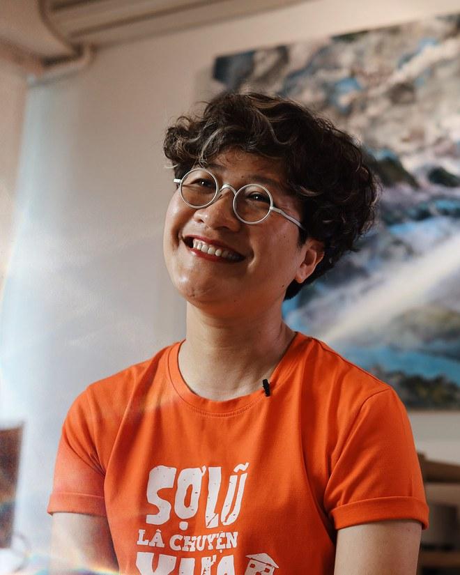 """Jang Kều, người phụ nữ đứng đằng sau dự án Nhà Chống Lũ: Từng từ chối 75 tỷ vì muốn thay đổi tư duy """"cho - nhận"""" trong từ thiện - Ảnh 6."""