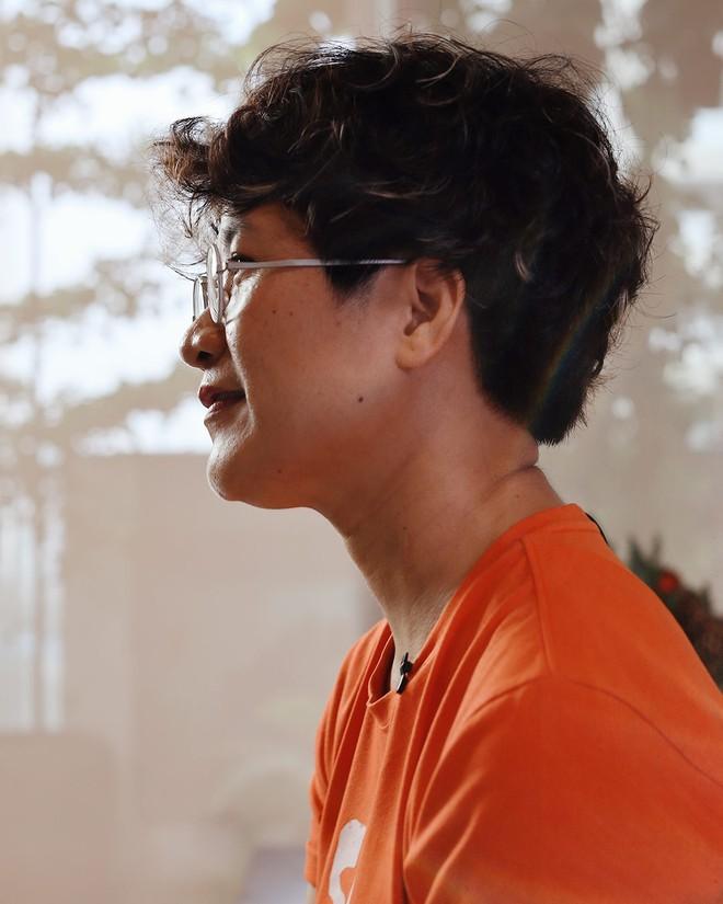 """Jang Kều, người phụ nữ đứng đằng sau dự án Nhà Chống Lũ: Từng từ chối 75 tỷ vì muốn thay đổi tư duy """"cho - nhận"""" trong từ thiện - Ảnh 19."""