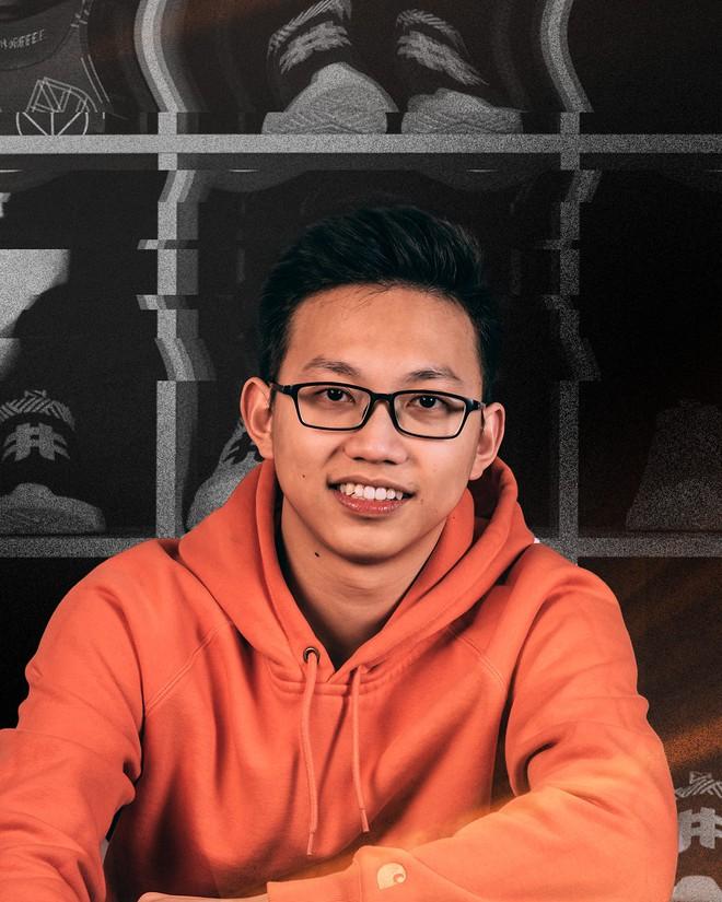 Jesse Khánh Trần và Sơn Chu: Bước ra thế giới với những đôi giày làm từ bã cafe và chai nhựa - Ảnh 11.