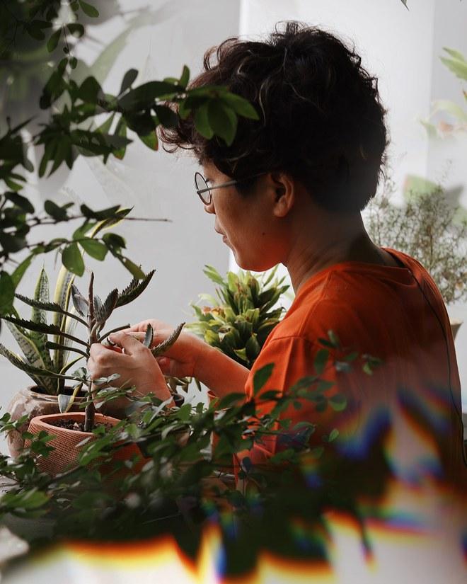 """Jang Kều, người phụ nữ đứng đằng sau dự án Nhà Chống Lũ: Từng từ chối 75 tỷ vì muốn thay đổi tư duy """"cho - nhận"""" trong từ thiện - Ảnh 24."""