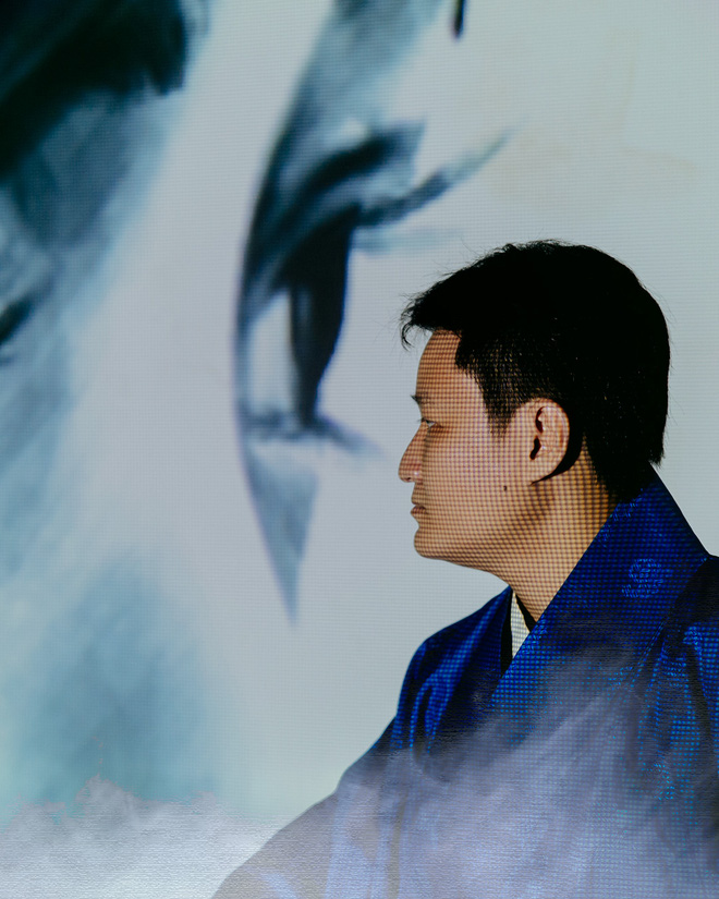 """Nhóm Đuốc Mồi và Việt sử kiêu hùng: """"Nói giới trẻ quay lưng với lịch sử là không đúng, thành công của Bình Ngô Đại Chiến chính là minh chứng"""" - Ảnh 3."""