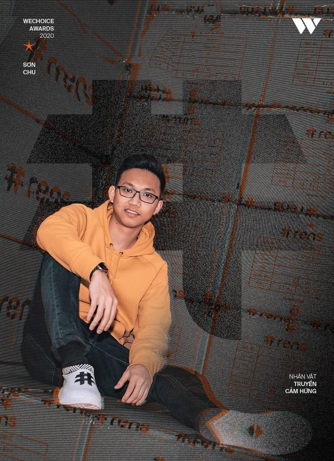 Jesse Khánh Trần và Sơn Chu: Bước ra thế giới với những đôi giày làm từ bã cafe và chai nhựa - Ảnh 8.