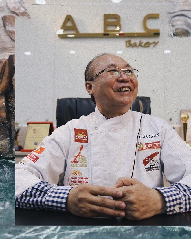 """Vua bánh mì Kao Siêu Lực: """"Tôi muốn cả nước cùng làm bánh mì thanh long, cùng san sẻ với người nông dân, chứ không riêng ABC"""" - Ảnh 9."""