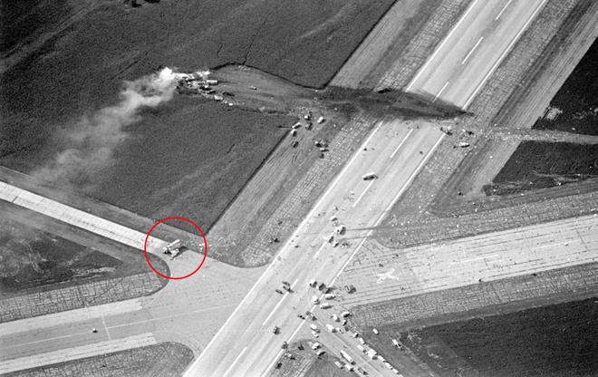 Cảm giác của hành khách trên một chuyến bay gặp nạn: Câu chuyện về vụ tai nạn hàng không kinh hoàng, nhưng cũng kỳ diệu nhất lịch sử nước Mỹ - ảnh 4