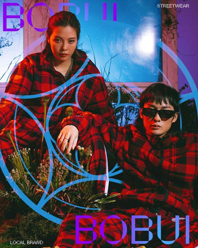 BOBUI - từ đứa con tinh thần của 2 bạn trẻ tuổi teen đến top local brand sáng giá trong lòng người trẻ Việt - Ảnh 1.