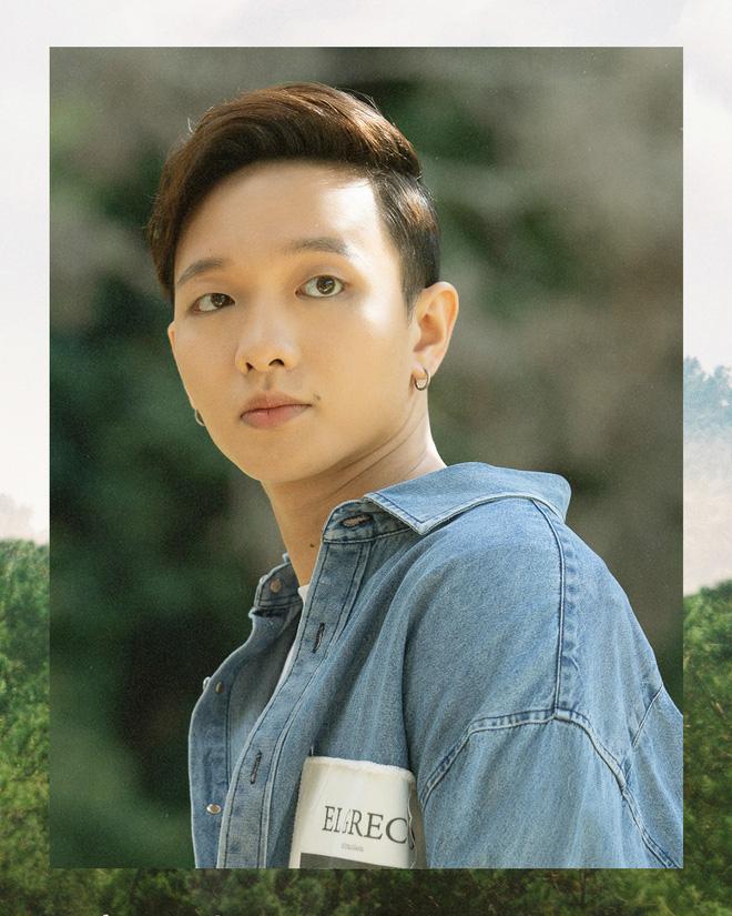 """Hoàng Dũng 2020: Phủ sóng Vpop với Nàng Thơ, tung album đầu tay, kết hợp AMEE """"oanh tạc"""" top trending! - Ảnh 1."""
