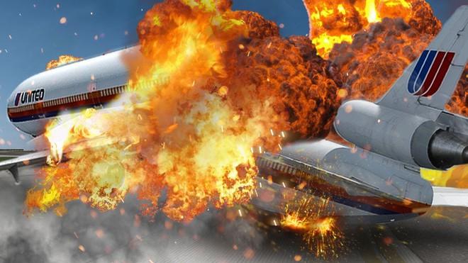 Cảm giác của hành khách trên một chuyến bay gặp nạn: Câu chuyện về vụ tai nạn hàng không kinh hoàng, nhưng cũng kỳ diệu nhất lịch sử nước Mỹ - ảnh 3