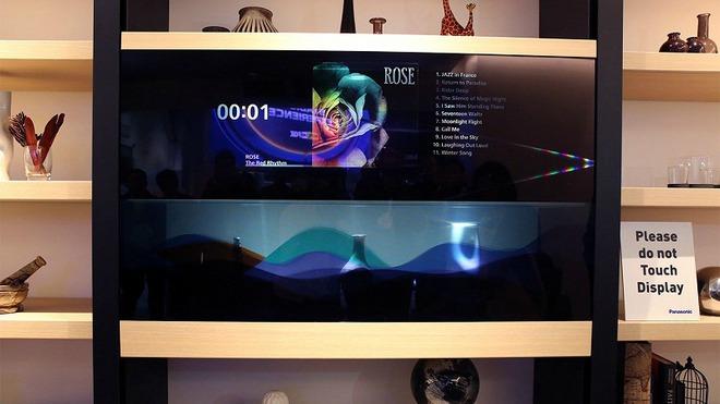 LG ra mắt concept TV màn hình cuộn trong suốt ngay trên giường, sản phẩm dành cho người chơi hệ có tiền - ảnh 3