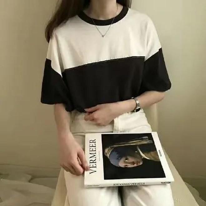 Đắng lòng phận mua hàng online: Mẫu diện như tiên nữ giáng trần, mình diện như bang chủ Cái Bang - ảnh 1