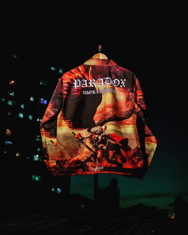 """Paradox - theo đuổi điều """"nghịch lý"""" để xây dựng nên một """"đế chế"""" thời trang độc nhất và khác biệt - Ảnh 4."""