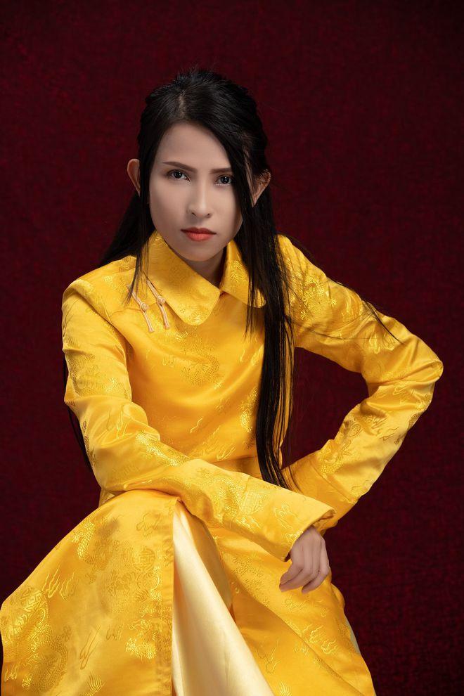 """Dàn hot YouTuber tranh vote tại WeChoice: Hậu Hoàng đối đầu Thiên An, Jenny Huỳnh đua với """"tiền bối"""" Ẩm Thực Mẹ Làm - ảnh 11"""