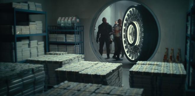Netflix chơi lớn, tuyên bố mỗi tuần tung 1 phim suốt năm 2021: Nguyên dàn bom tấn của sao hạng A đi vào hết! - ảnh 8
