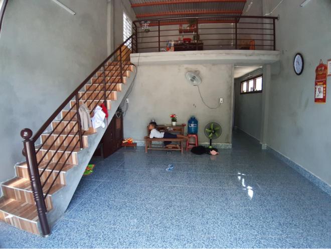 Dự án Nhà Chống Lũ: Những căn nhà an toàn sẽ tạo nên cuộc sống mới cho nhân dân vùng lũ - ảnh 3