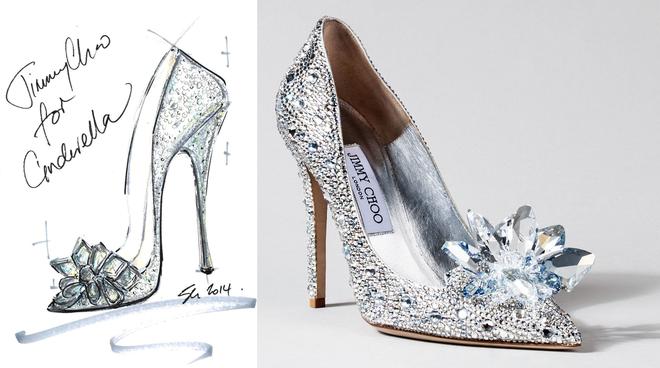 Ngọc Trinh khoe ảnh nude trong bồn tắm nhưng đôi giày công chúa 120 triệu lại là thứ khiến netizen lo lắng - ảnh 5