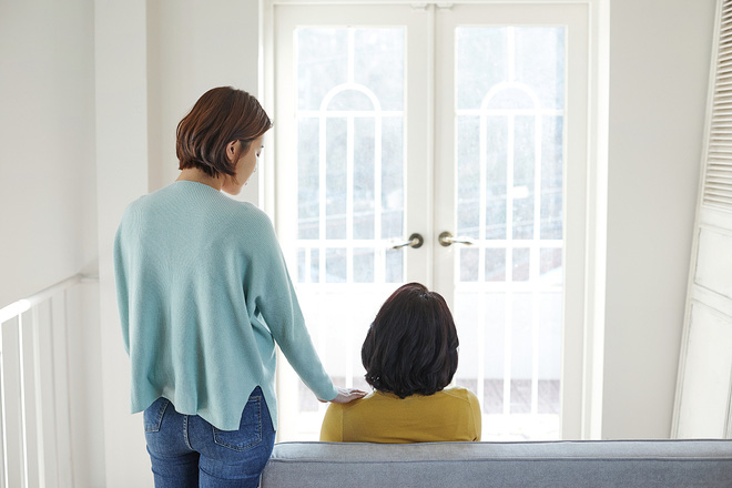 Bệnh trầm cảm - sát thủ ẩn mình rình rập phụ nữ: Bị chồng cho là giả bệnh, con cái không muốn sống chung, nhiều người cay đắng tìm đến cái chết - Ảnh 3.