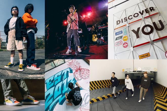 Ananas - Local Brand Việt không chỉ tạo ra sneakers mà còn đem tới những câu chuyện thú vị - Ảnh 4.
