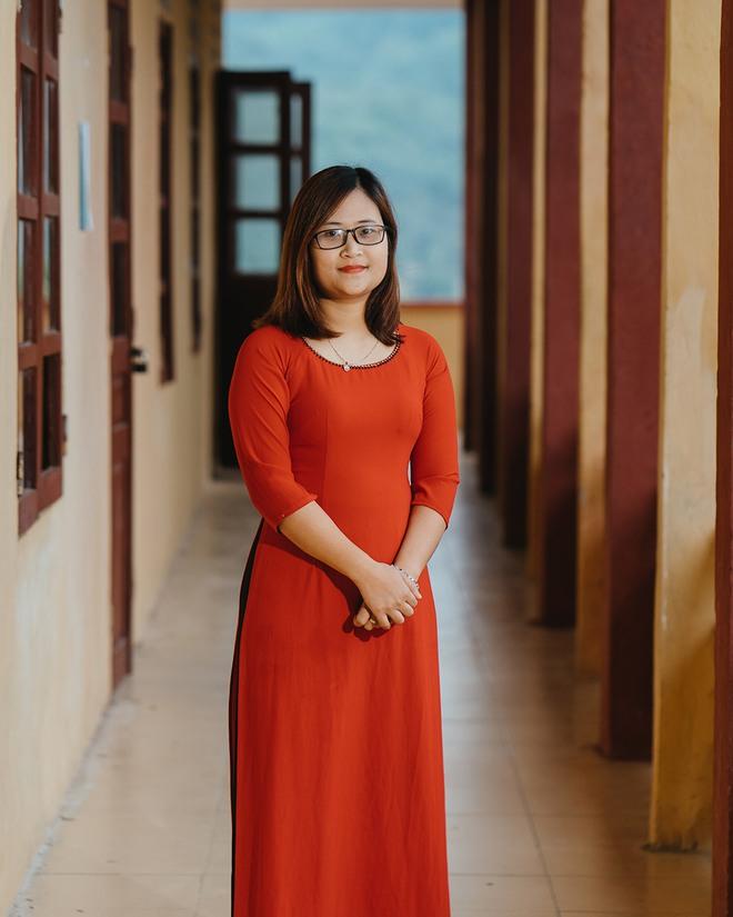 """Cô giáo Việt Nam đầu tiên vào Top 10 giáo viên toàn cầu: """"Thành phố hay nông thôn không phải rào cản, sự ngừng học của giáo viên mới chính là tụt hậu"""" - Ảnh 7."""