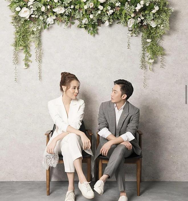 2 cặp đôi siêu hot của Vbiz: Cường Đô La - Thu Trang đơn giản nhưng vẫn xịn xò , Hà Hồ - Kim Lý lên đồ thế nào mà hút fan vậy? - ảnh 7