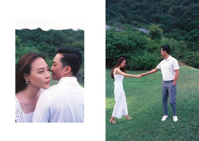 2 cặp đôi siêu hot của Vbiz: Cường Đô La - Thu Trang đơn giản nhưng vẫn xịn xò , Hà Hồ - Kim Lý lên đồ thế nào mà hút fan vậy? - ảnh 2