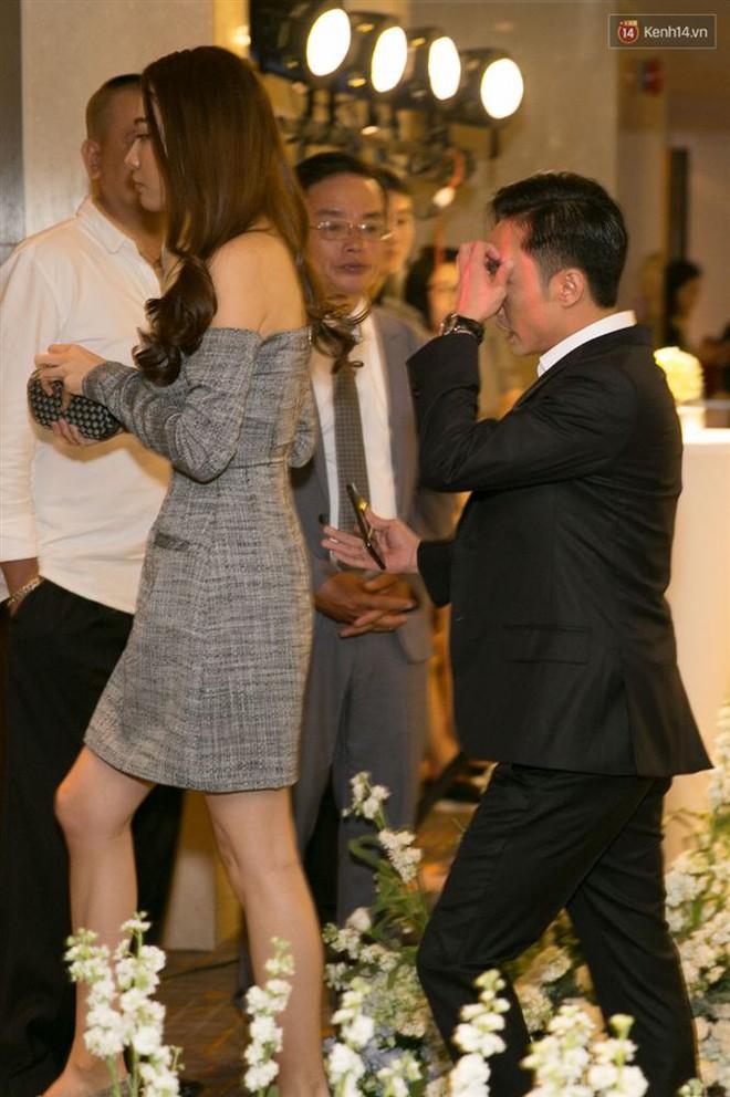 2 cặp đôi siêu hot của Vbiz: Cường Đô La - Thu Trang đơn giản nhưng vẫn xịn xò , Hà Hồ - Kim Lý lên đồ thế nào mà hút fan vậy? - ảnh 4