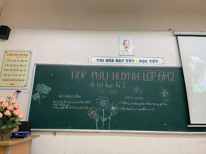 Thấy có lỗi vì bỏ bê, ít để ý xem con học thế nào, BTV Quang Minh ngỡ ngàng khi cầm tờ kết quả học tập của con trai - ảnh 2