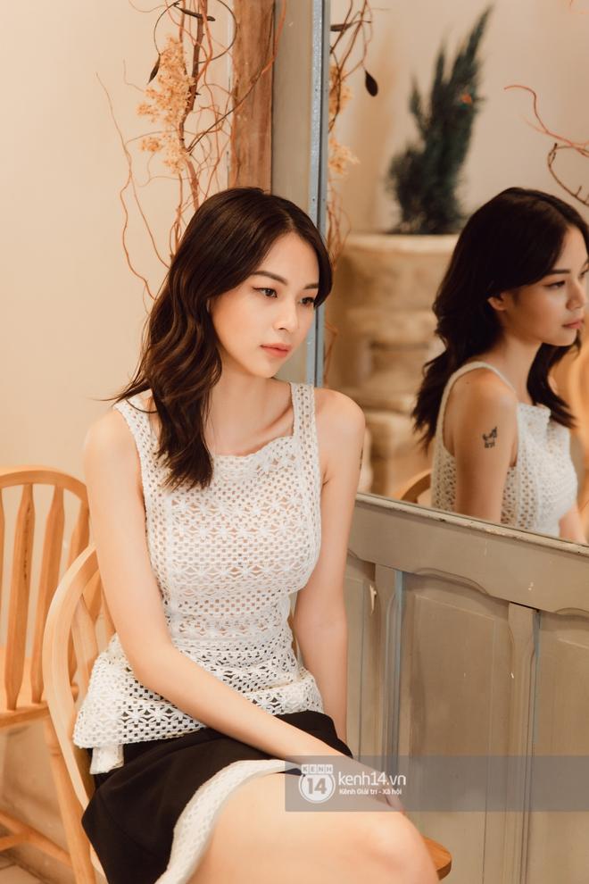 Phí Phương Anh: Tôi thần tượng và có rất nhiều thứ cần hỏi chị Chi Pu trên con đường âm nhạc của mình - Ảnh 15.
