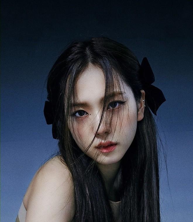 Khi sao nữ Hàn buộc tóc nửa đầu: Irene xinh như tiên tử, Taeyeon được khen giống hệt công chúa Elsa - ảnh 10
