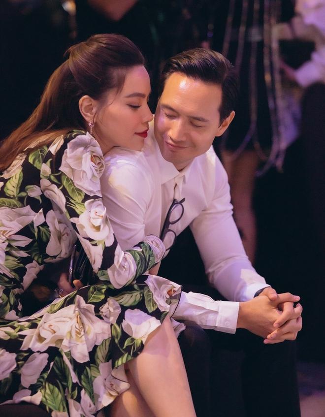 2 cặp đôi siêu hot của Vbiz: Cường Đô La - Thu Trang đơn giản nhưng vẫn xịn xò , Hà Hồ - Kim Lý lên đồ thế nào mà hút fan vậy? - ảnh 27