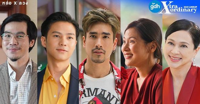 Netizen chấm điểm cao tuyệt đối cho Lừa Đểu Gặp Lừa Đảo của Baifern, bóc phốt phim khiến dân tình cười đau ruột - ảnh 1