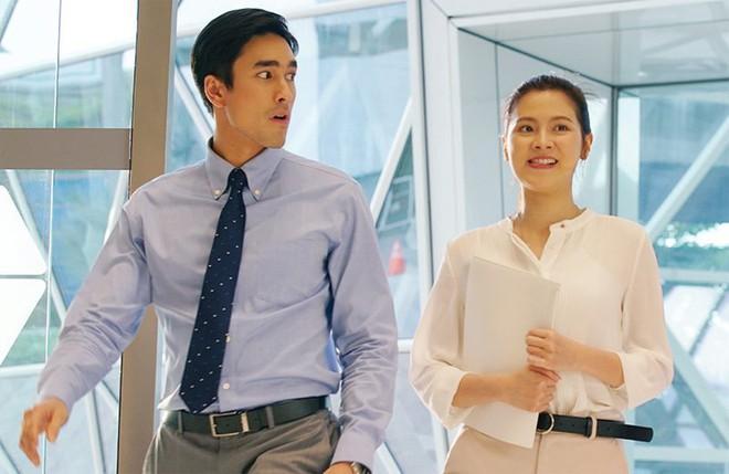 Netizen chấm điểm cao tuyệt đối cho Lừa Đểu Gặp Lừa Đảo của Baifern, bóc phốt phim khiến dân tình cười đau ruột - ảnh 2