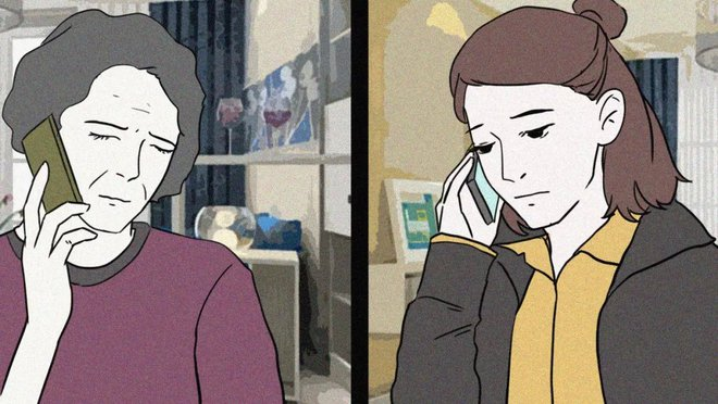 2 giờ sáng, người yêu cũ gọi điện tới: Không làm phiền là sự dịu dàng cuối cùng ta dành cho nhau - ảnh 4