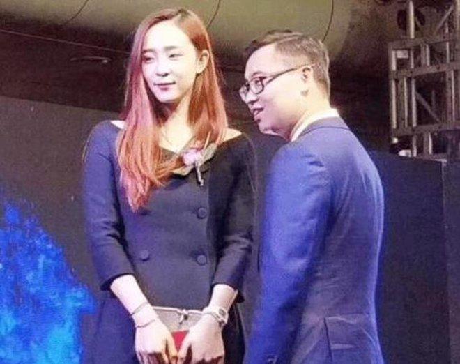 Phú nhị đại chi hơn 300 tỷ làm quen nữ thần streamer nổi tiếng xứ Trung, cái kết khiến nhiều netizen bất ngờ - ảnh 11