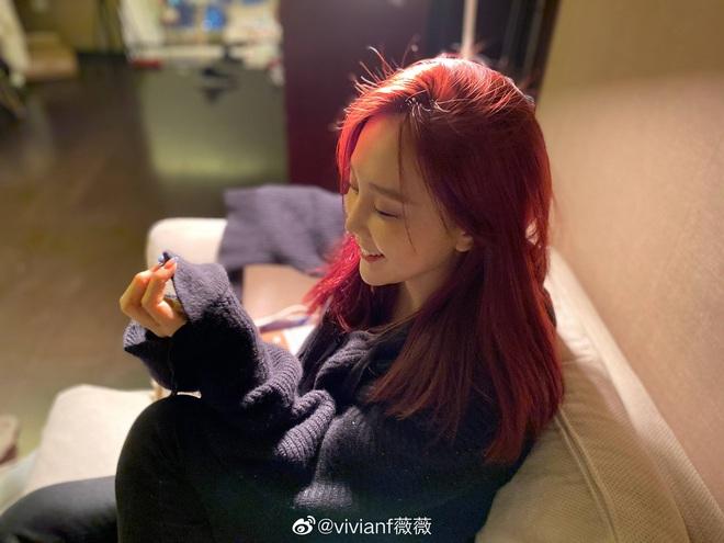 Phú nhị đại chi hơn 300 tỷ làm quen nữ thần streamer nổi tiếng xứ Trung, cái kết khiến nhiều netizen bất ngờ - ảnh 4