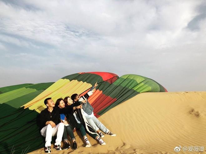 Phú nhị đại chi hơn 300 tỷ làm quen nữ thần streamer nổi tiếng xứ Trung, cái kết khiến nhiều netizen bất ngờ - ảnh 9