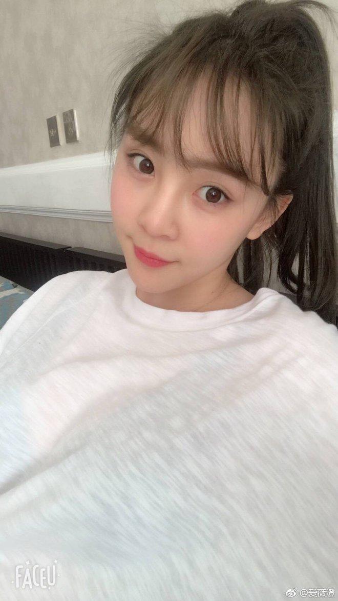 Phú nhị đại chi hơn 300 tỷ làm quen nữ thần streamer nổi tiếng xứ Trung, cái kết khiến nhiều netizen bất ngờ - ảnh 5