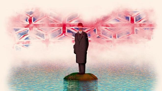 Thêm một lần thất bại: Người Anh lại gục ngã trước Covid-19, nhưng lý do cho vũng lầy này đến từ đâu? - ảnh 1