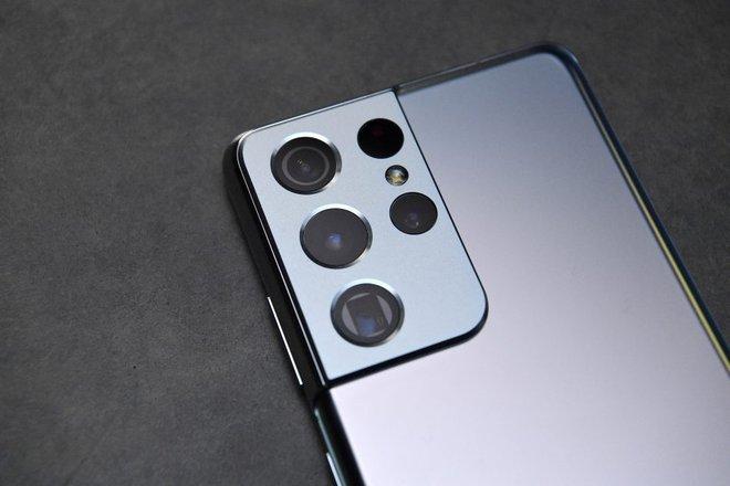 Samsung vừa trình làng Galaxy S21 Ultra với cực nhiều nâng cấp, nhưng bấy nhiêu đó có đủ để đánh đổ ngôi vương của iPhone 12 Pro Max? - ảnh 3