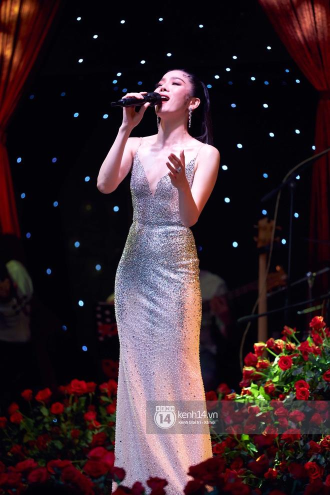 Lệ Quyên kể xấu Đạo diễn Việt Tú, bảo nữ ca sĩ cất vương miện Hoa hậu thân thiện để Q Show 2 đạt đẳng cấp Celine Dion hay Mariah Carey - ảnh 7