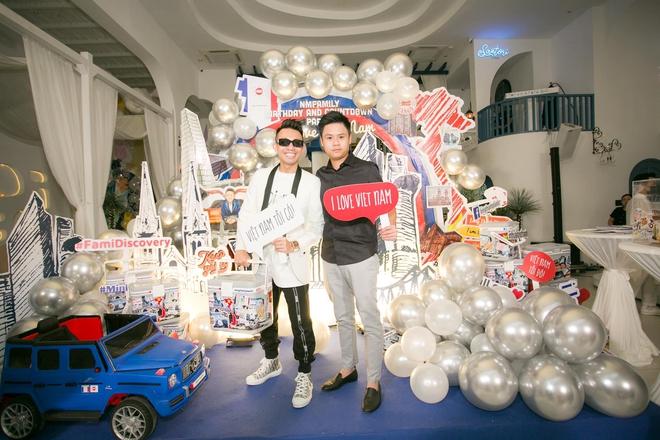 """Dàn khách khủng của đám cưới Phan Thành: Minh Nhựa và Cường Đô La """"chắc suất"""", không thể thiếu con gái đại gia thuỷ sản kiêm bạn thân cô dâu - ảnh 4"""