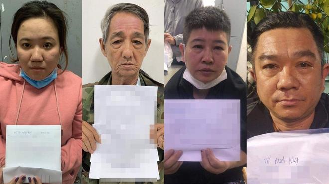 Người đàn ông từng trốn khỏi trại giam, mang 16 tiền án tiền sự cầm đầu sòng bạc ở khu phố Tây Sài Gòn - ảnh 2