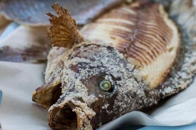 3 loại cá ăn càng ít càng tốt nhưng người trẻ không biết vẫn vô tư xơi mỗi ngày - Ảnh 2.
