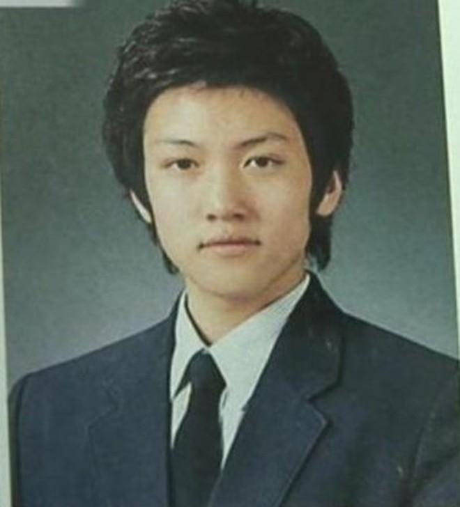 Ji Chang Wook thời đi học:  Bảng điểm đỉnh của chóp, bị mẹ ngăn cản thi diễn viên, lên đại học lại bê bết chỉ vì 1 lý do - ảnh 2