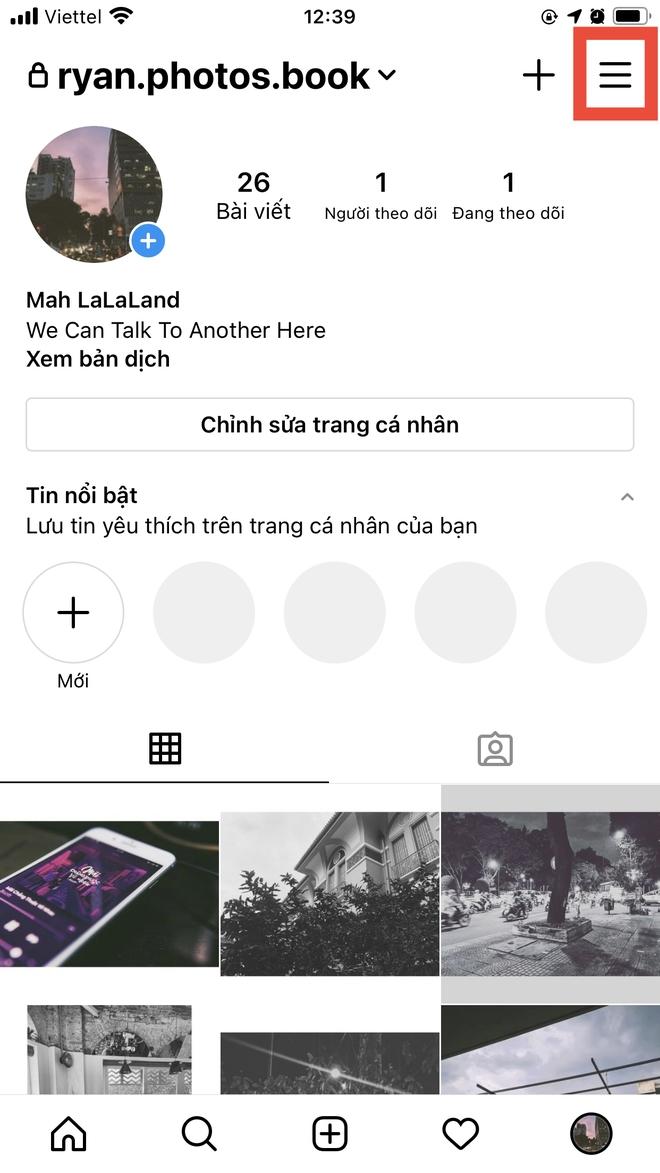 Cách đăng xuất Instagram khẩn cấp từ xa trong trường hợp tài khoản bị xâm nhập - ảnh 2