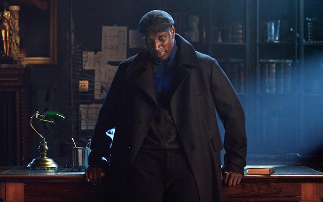 Có gì hấp dẫn ở Lupin - phim đạo chích của Pháp được so sánh với siêu phẩm Money Heist? - ảnh 1