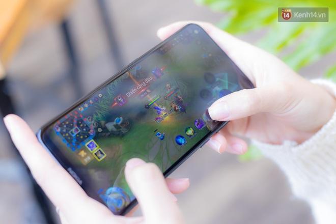 Đánh giá Nokia 5.4: Một chiếc điện thoại đáng mua ở tầm giá 5 triệu đồng - Ảnh 4.