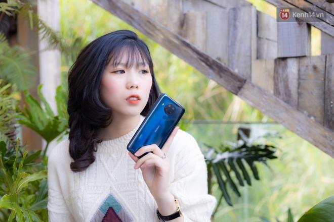 Đánh giá Nokia 5.4: Một chiếc điện thoại đáng mua ở tầm giá 5 triệu đồng - Ảnh 7.