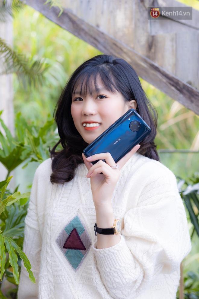 Đánh giá Nokia 5.4: Một chiếc điện thoại đáng mua ở tầm giá 5 triệu đồng - Ảnh 2.