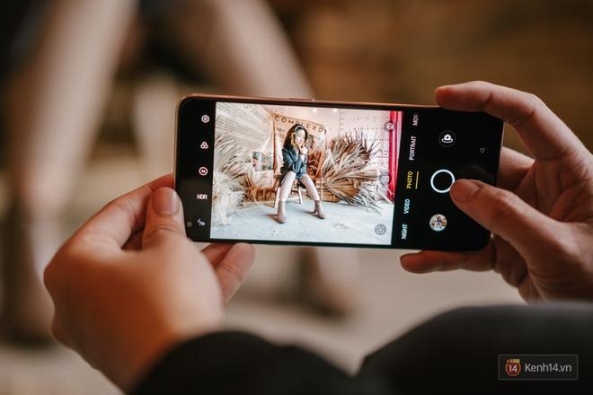 Hiếm có smartphone nào nhiều tính năng quay, chụp như OPPO Reno5, nhưng nhiều có chắc đã ngon? - Ảnh 6.